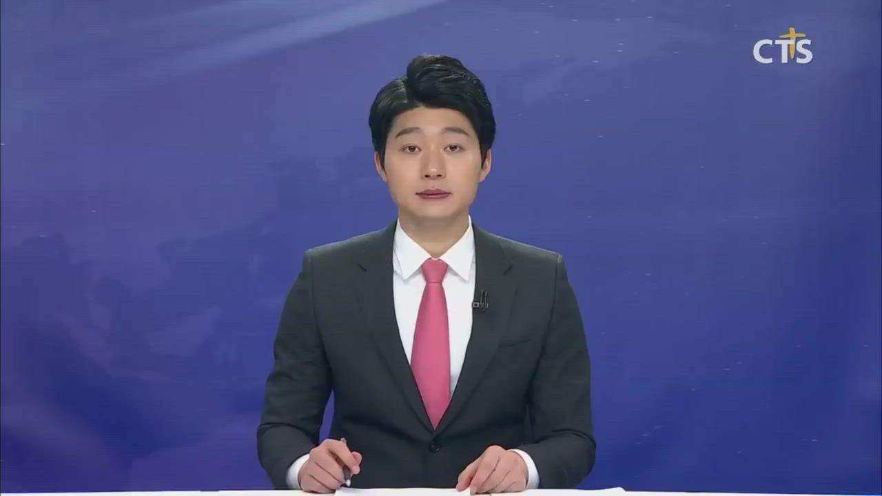 강북 CTS JOY어린이영어합창단