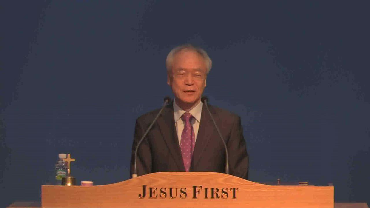 """2020.10.18 주일2부예배 """"복…"""